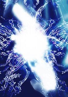 Life-Force Manipulation 01