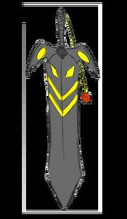 Grayson sword