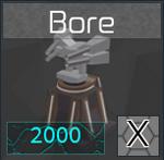 BoreIcon