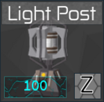 LightPostIcon