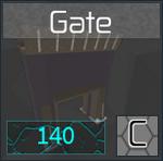 GateIcon