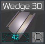 Wedge30Icon
