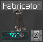 FabricatorIcon