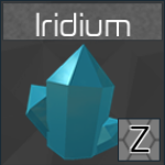 IridiumIcon