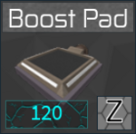 BoostPadIcon