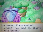 Mana Crystal