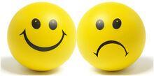 Thinkstock rf photo of happy sad faces