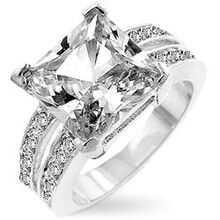 Kate-Bissett-Silvertone-Princess-cut-Cubic-Zirconia-Ring-P11175107
