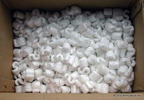 Packingpeanuts