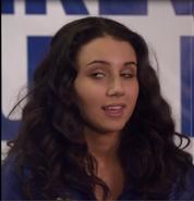 Bianca Derp Face