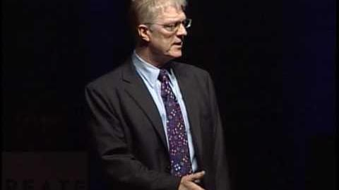 Sir Ken Robinson Collaboration in the 21st Century