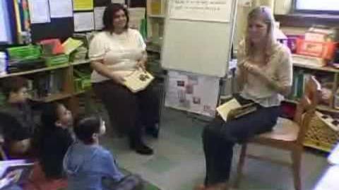 INCLUSION Collaborative Team Teaching (CTT) in 3rd Grade