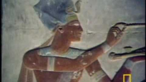 Ancient Egypt - National Geographic-0