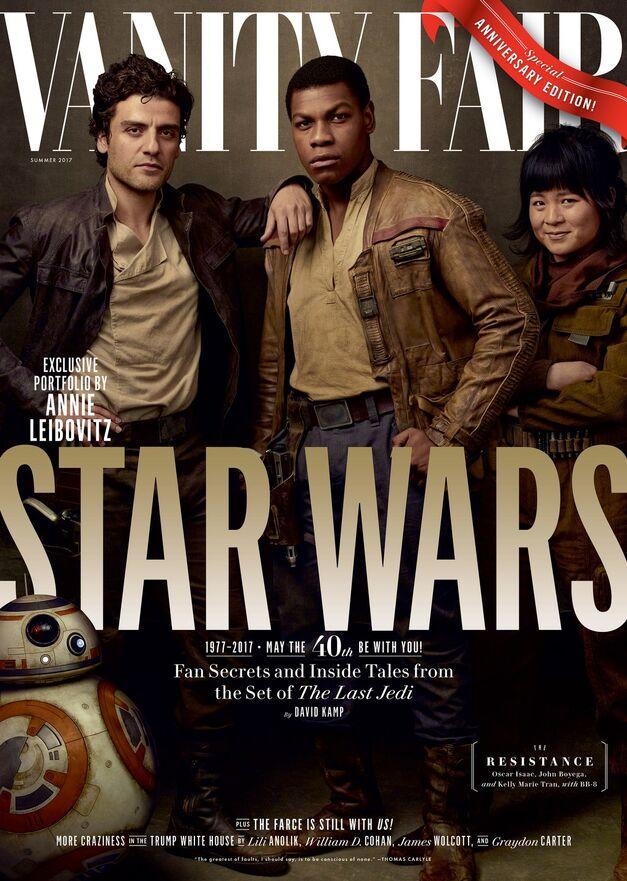 Star Wars_The Last Jedi_Cover