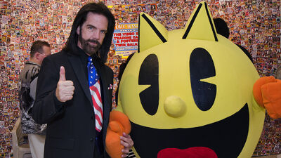 Why 'King of Kong' Star Billy Mitchell is the Greatest Movie Villain of All-Time
