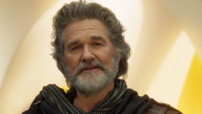 First Look at Star-Lord's Dad in Final 'Guardians 2' Trailer