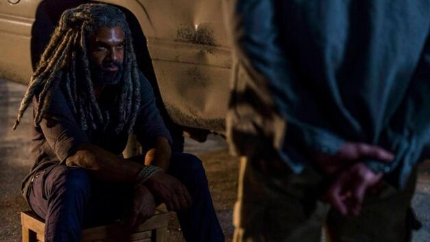 the walking dead season 8 ezekiel