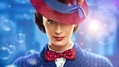 'Mary Poppins Returns': All the Easiest to Miss Easter Eggs and References