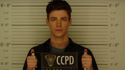 Everything to Know About The Trial of The Flash