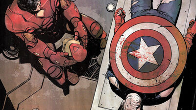Will Captain America Die in Civil War and What Happens If He Does?
