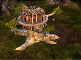 Lothlorien Fortress