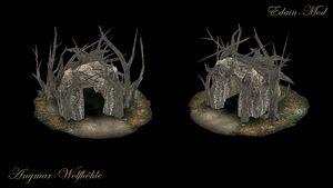 Wolfshoehle 2