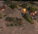 Ranger Tents