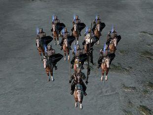 Battle Formation