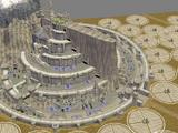 Minas Tirith (7 level) (Glorfindel 23)