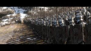 Iron Hills Phalanx
