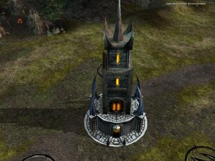 Tower of Sorcery