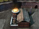 Dark Iron Forge