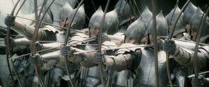 Gondor archer