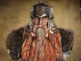 Lord Dain Ironfoot
