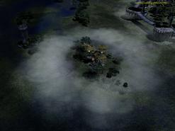 Mallorn mist