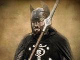 Palantir Guards of Amon Sul