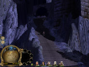 Glorfindel23 Helm's Deep (5)