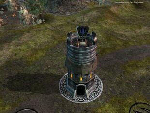 Garrison Tower