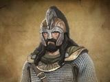 Rohan Captain