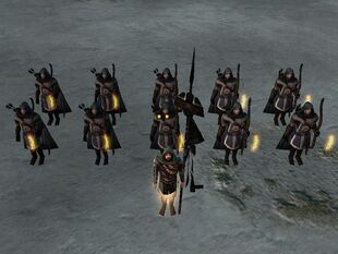 Barrow-Guards