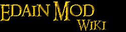Edain Mod Wiki