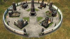 Gondor citadel-0