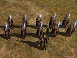 Mirkwood Swordsmen