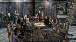 Elronds Council