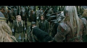 Eomer and his Exiles
