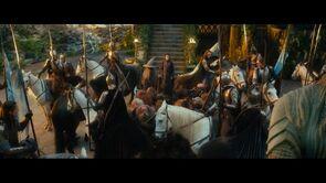 Rivendell Lancers