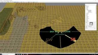 Edain World Map Builder Quick Guide LotR BFME