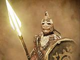 Wardens of Meduseld