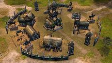 Rohan citadel