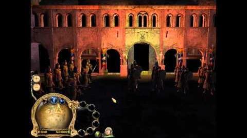 Helm's Deep - The Citadel